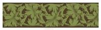 Ivy Frieze II Fine Art Print