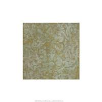 World Bazaar VI Framed Print
