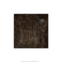 World Bazaar VIII Framed Print