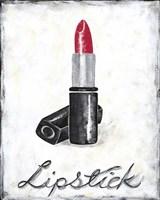 Lipstick Fine Art Print