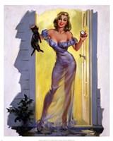 Joyce Ballantyne 6 Fine Art Print