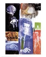 Retroactive 1 Framed Print