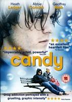 Candy (UK style) Fine Art Print
