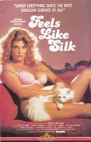 Feels Like Slik, c.1983 Wall Poster