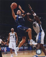 Jason Kidd 2008-09 Action Fine Art Print