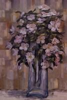 Greta's Bouquet Fine Art Print