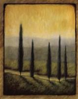 Morning Path II Fine Art Print