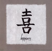 Happiness Fine Art Print