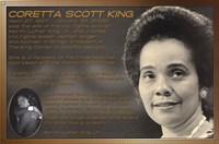 Famous Americans - Black History 1 Fine Art Print