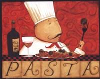 Pasta Fine Art Print