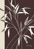 Whispering Bamboo I Fine Art Print