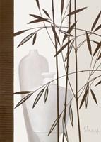 Whispering Bamboo III Fine Art Print