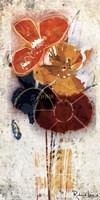 Floral Scents I Fine Art Print
