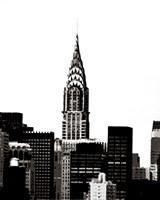Vintage NY II Fine Art Print