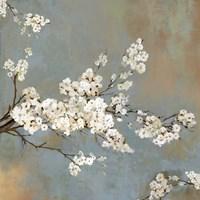 Ode to Spring II Fine Art Print