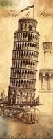 Architecture II Fine Art Print