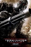 Terminator: Salvation - style F Fine Art Print
