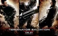 Terminator: Salvation - style H Fine Art Print