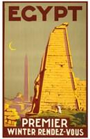 Egypt - Premier Fine Art Print