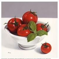 Italian Colours Fine Art Print
