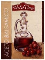 Aceto Balsamico Val D. Fine Art Print