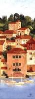 Portobello I Fine Art Print