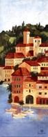 Portobello III Fine Art Print