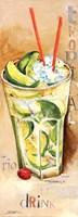Drink Fine Art Print
