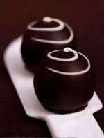 Chocolate Temptation Fine Art Print