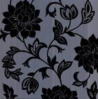 Baroque Trellis I Fine Art Print
