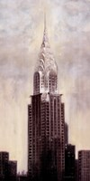 Chrysler Building, N.Y.C.  5 Fine Art Print