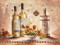 Pinot Bianco Framed Print