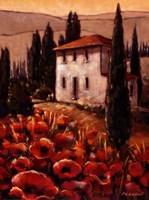 L'Italia Fa Sognare Fine Art Print
