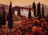 L'Allegria Italiana Fine Art Print