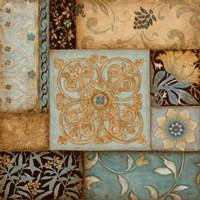 Moroccan Detail I Fine Art Print
