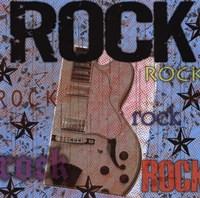 Rock Fine Art Print