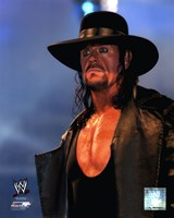 The Undertaker #550 Fine Art Print