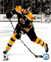 Zdeno Chara - Spotlight Collection Fine Art Print