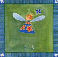 Fairies II Fine Art Print