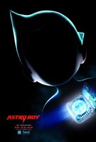 Astro Boy, c.2009 - style B Fine Art Print