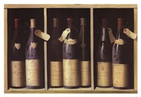 Sommelier's Choice Fine Art Print