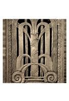Architectural Detail no. 20 Fine Art Print