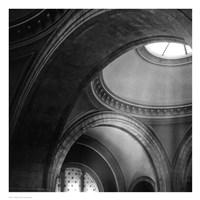 Architectural Detail no. 51 Fine Art Print