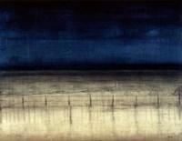 Blue Dream Fine Art Print