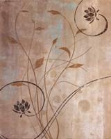 Spring Meadow I Framed Print
