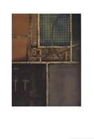 Circuitry I Fine Art Print