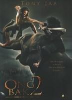 Ong Bak 2: The Beginning, c.2008 - style A Fine Art Print
