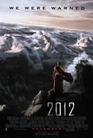 2012, c.2009 - style D Fine Art Print