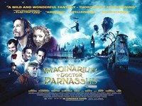 The Imaginarium of Doctor Parnassus, c.2009 - style A Fine Art Print