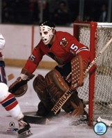 Tony Esposito - Action Fine Art Print